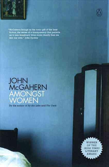 Amongst Women By McGahern, John